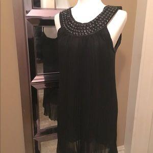 Beautiful chiffon dress